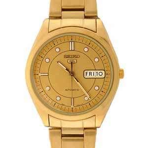 Seiko 5 Automatic Watch - SNXA02