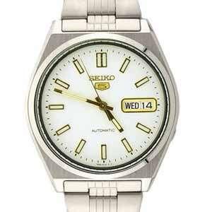 Seiko 5 Automatic Watch - SNXG31