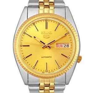 Seiko 5 Automatic Watch - SNXJ92