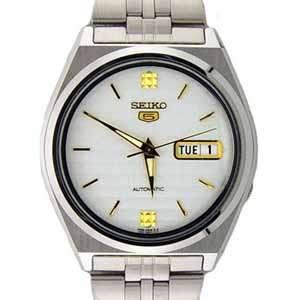 Seiko 5 Automatic Watch - SNXN99