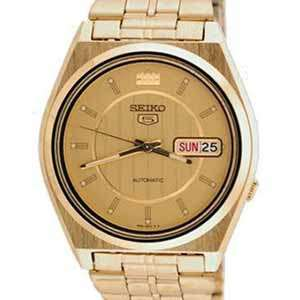 Seiko 5 Automatic Watch - SNXS90