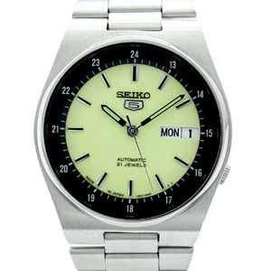 Seiko 5 Automatic Watch - SNXX53