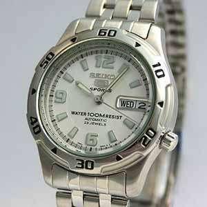 Seiko 5 Automatic Watch - SNZ119