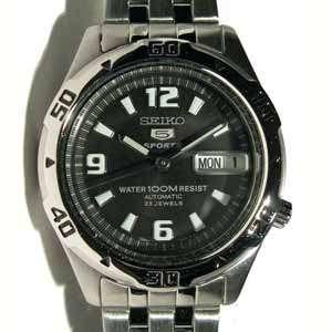 Seiko 5 Automatic Watch - SNZ121