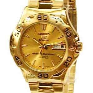 Seiko 5 Automatic Watch - SNZ316