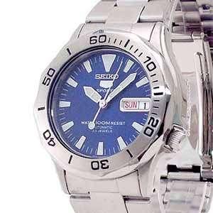 Seiko 5 Automatic Watch - SNZ389