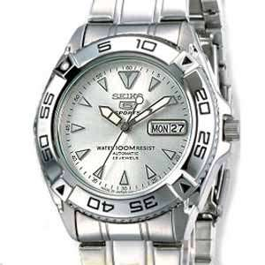 Seiko 5 Automatic Watch - SNZB27