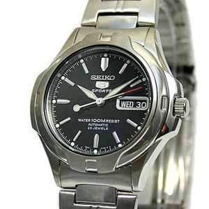 Seiko 5 Automatic Watch - SNZB89