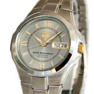 Seiko 5 Automatic Watch - SNZC19