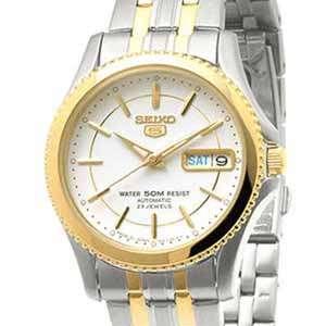 Seiko 5 Automatic Watch - SNZC78
