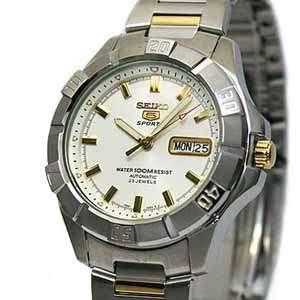 Seiko 5 Automatic Watch - SNZD11