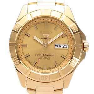 Seiko 5 Automatic Watch - SNZD12