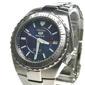 Seiko 5 Automatic Watch - SNZD35