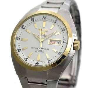 Seiko 5 Automatic Watch - SNZD50