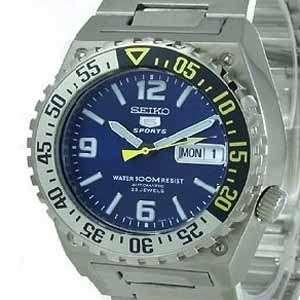 Seiko 5 Automatic Watch - SNZD75