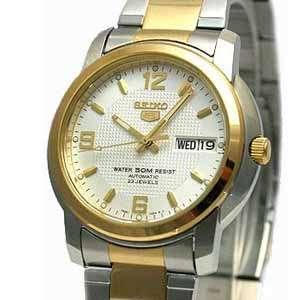 Seiko 5 Automatic Watch - SNZD96