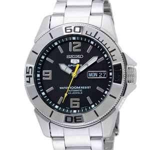 Seiko 5 Automatic Watch - SNZE23
