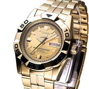 Seiko 5 Automatic Watch - SNZE52
