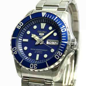 Seiko 5 Automatic Watch - SNZF13