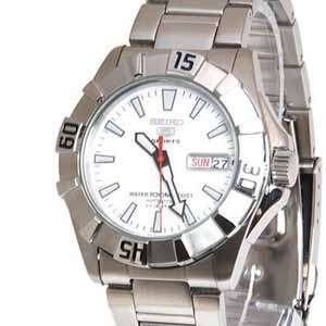 Seiko 5 Automatic Watch - SNZF55