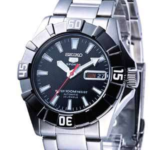 Seiko 5 Automatic Watch - SNZF61