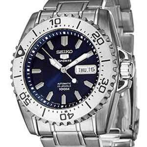 Seiko 5 Automatic Watch - SNZG37