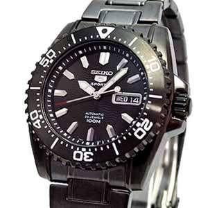 Seiko 5 Automatic Watch - SNZG41