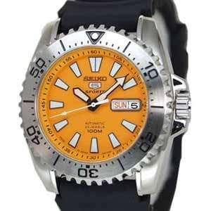 Seiko 5 Automatic Watch - SNZG49