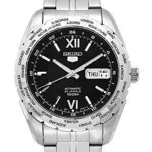 Seiko 5 Automatic Watch - SNZG59