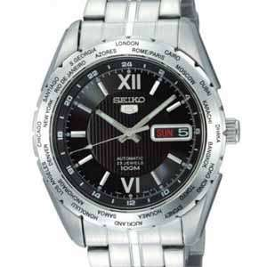 Seiko 5 Automatic Watch - SNZG61