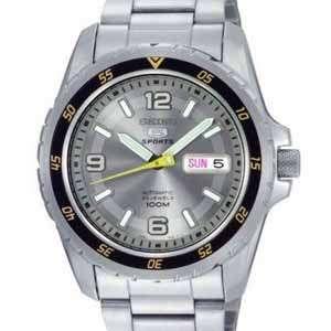 Seiko 5 Automatic Watch - SNZG67