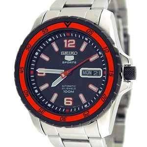 Seiko 5 Automatic Watch - SNZG73