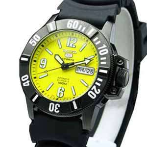 Seiko 5 Automatic Watch - SNZG87