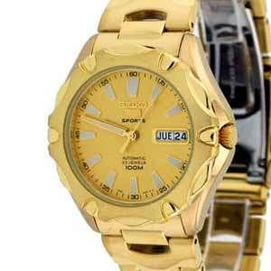 Seiko 5 Automatic Watch - SNZG98