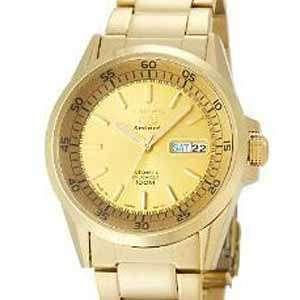 Seiko 5 Automatic Watch - SNZH22