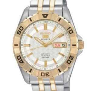 Seiko 5 Automatic Watch - SNZH78