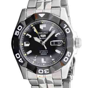 Seiko 5 Automatic Watch - SNZH91