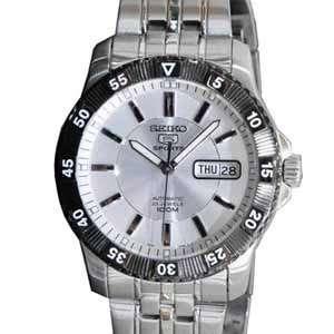 Seiko 5 Automatic Watch - SNZJ27