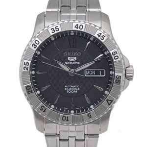 Seiko 5 Automatic Watch - SNZJ33