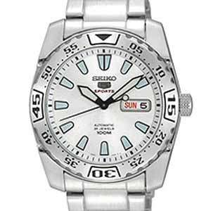 Seiko 5 Automatic Watch - SRP163