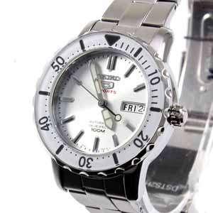 Seiko 5 Automatic Watch - SRP189