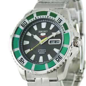 Seiko 5 Automatic Watch - SRP205
