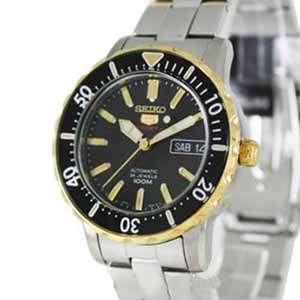 Seiko 5 Automatic Watch - SRP238