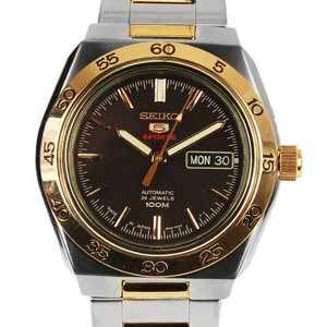 Seiko 5 Automatic Watch - SRP244