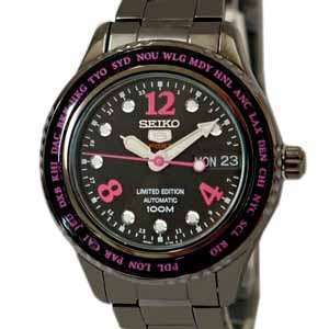 Seiko 5 Automatic Watch - SRP377