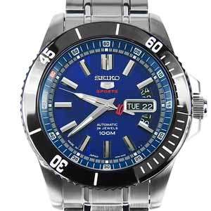 Seiko 5 Automatic Watch - SRP425