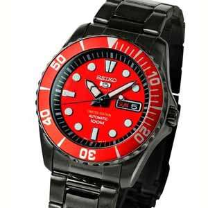 Seiko 5 Automatic Watch - SRP501