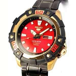 Seiko 5 Automatic Watch - SRP526