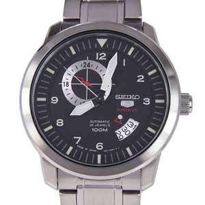 Seiko 5 Automatic Watch - SSA205