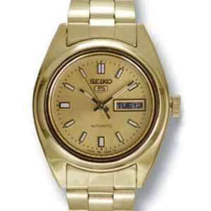Seiko 5 Automatic Watch - SUAD18